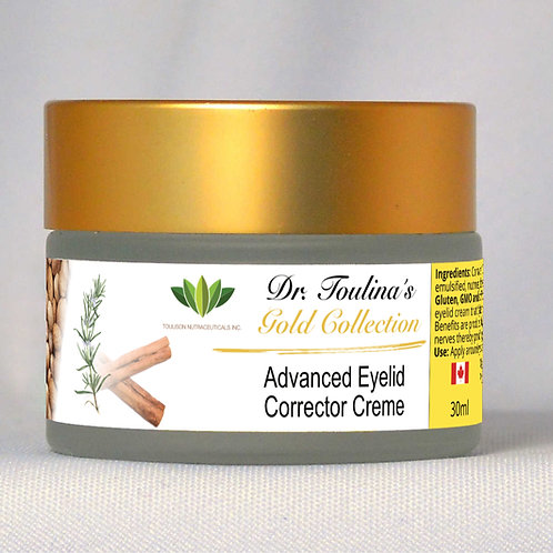 Advanced Eyelid Corrector Cream