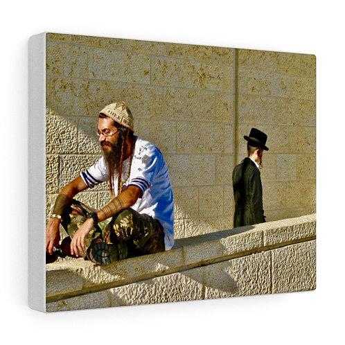 LoveIsrael Series - 001