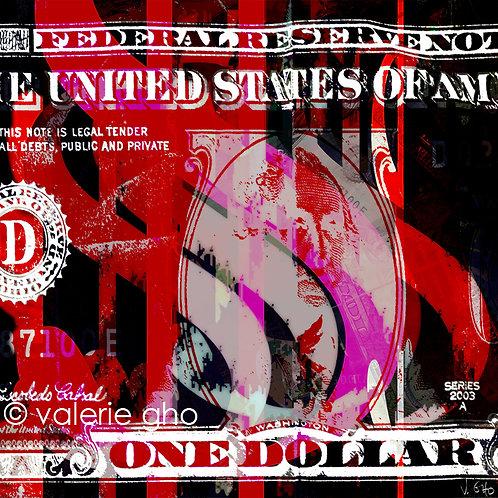 DOLLAR SERIE 8