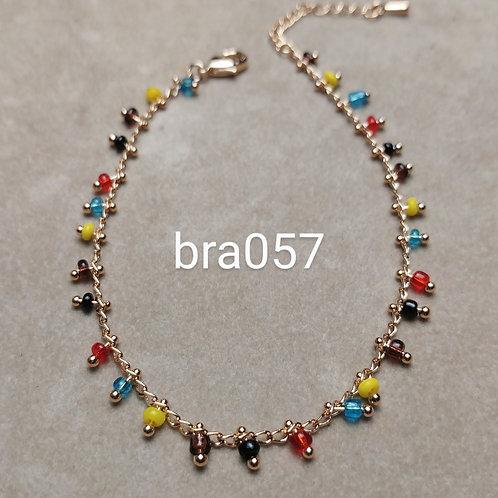 Bracelet Acier VERRE SOLO