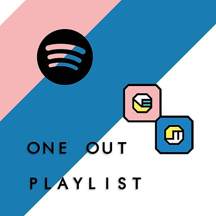 ONE OUT FESTIVAL PLAYLIST.jpg
