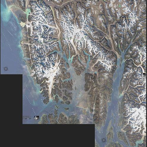 SEAK Map Series