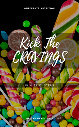 Kick the cravings (Cover).png