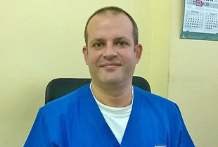 Д-р Е. Маринчев