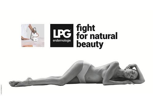 10 séances d'endermologie LPG (amincissante, drainante, raffermissante)