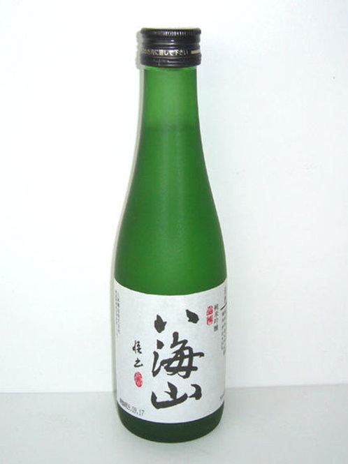 HAKKAISAN Junmai Ginjo (30cl)