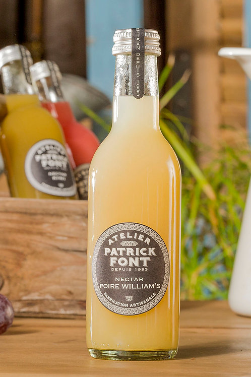 Nectar poire william's