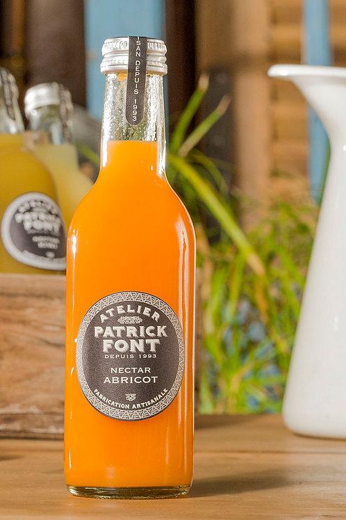 """Patrick Font"" - Nectar abricot"