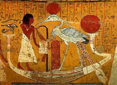 L'aromaterapia nella storia