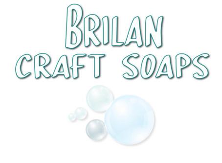Brilan Craft Soaps