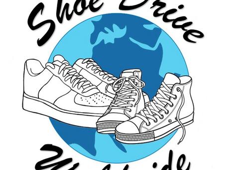 Shoe Drive Worldwide 2020
