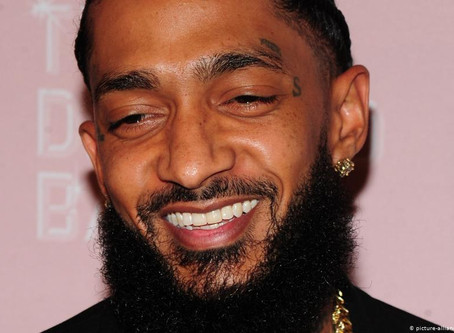Nipsey Hussle Becoming a World Icon after Death