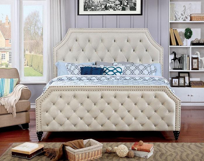 CLAUDINE Bed Frame ( CM7675 )