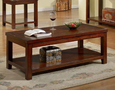 ESTELL COFFEE TABLE  |  CM4107C
