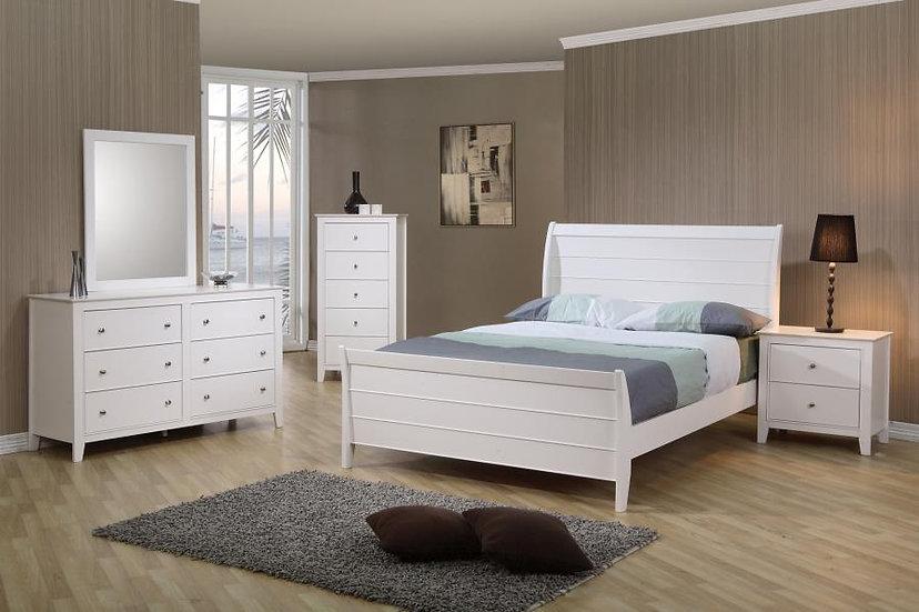 Selena room set