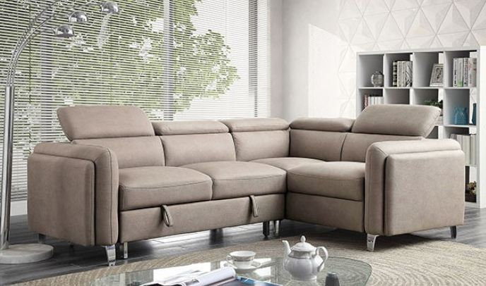 VERITY SECTIONAL | CM6605