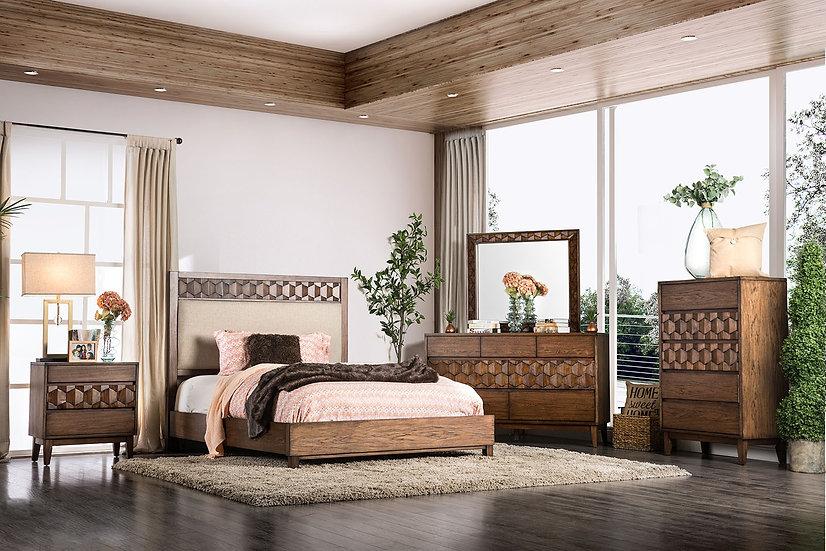 KALLISTO Bed Frame ( CM7582F )