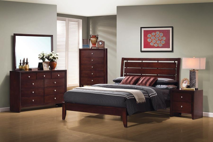 Serenity room set