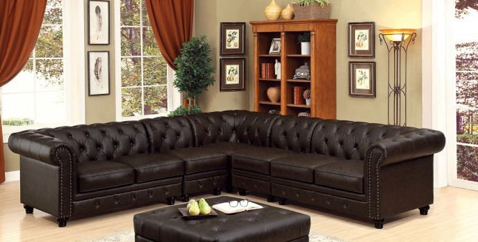 STANFORD II SECTIONAL   CM6270