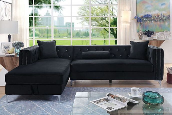 AMIE SECTIONAL | CM6652