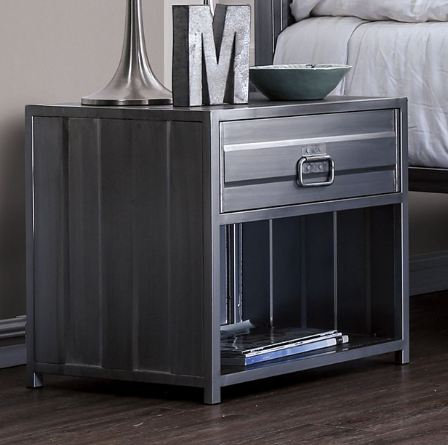 MCCREDMOND NIGHT STAND | CM7075
