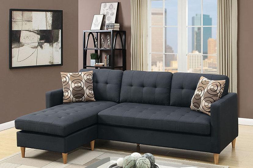 2-Pcs Sectional Sofa | F7084