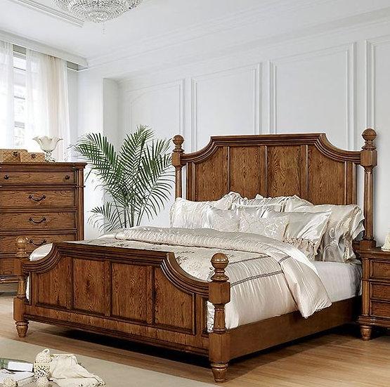 MANTADOR Bed Frame ( CM7542 )