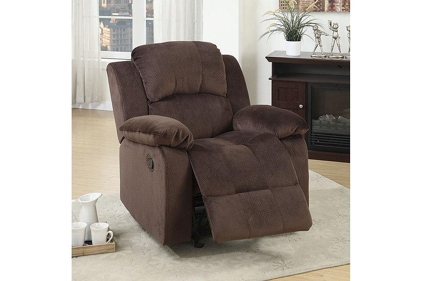 Recliner chair   F6713