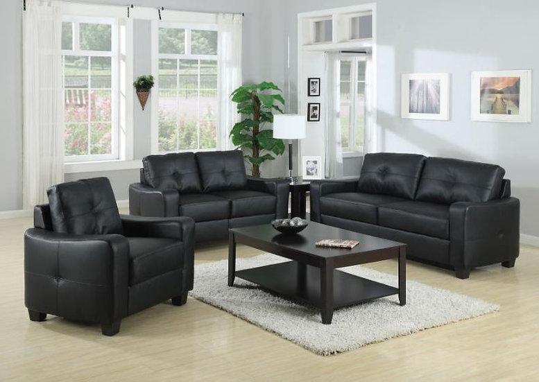living room set 2 pieces ( 502721-S2 )