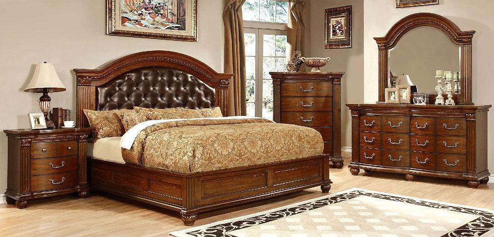 GRANDOM Bed Frame ( CM7736 )