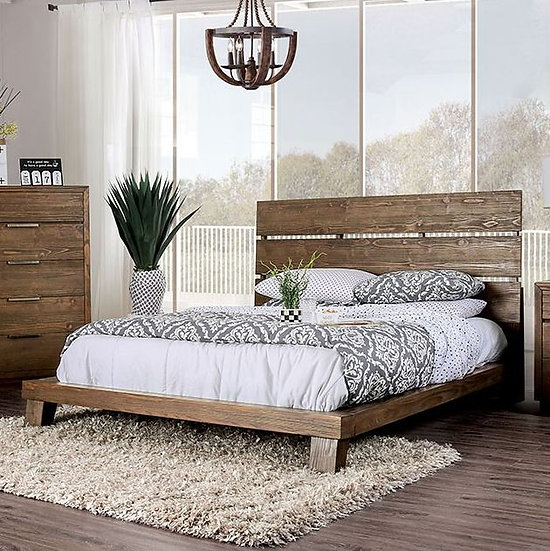 TOLNA Bed Frame ( CM7532 )