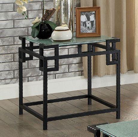 SELENE END TABLE  |  CM4100E