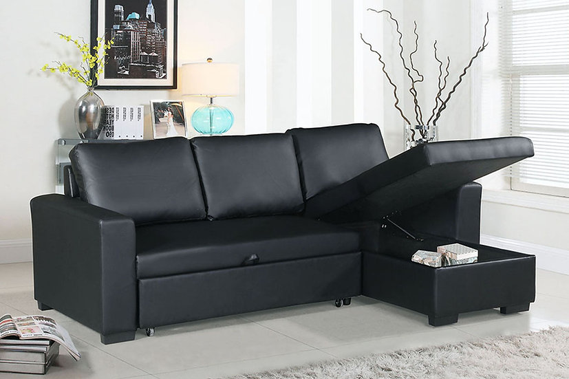 Convertible Sectional - F6890