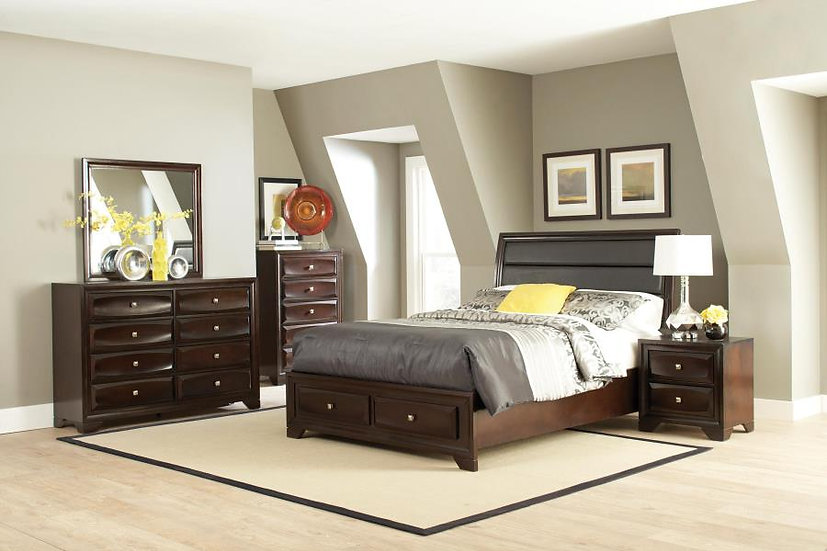 Jaxson room set