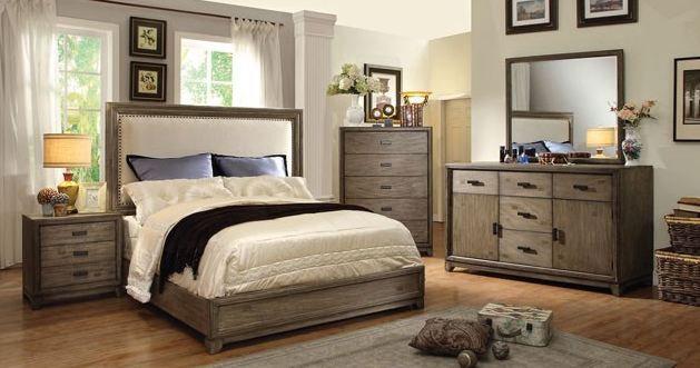 ANTLER Bed Frame ( CM7615 )