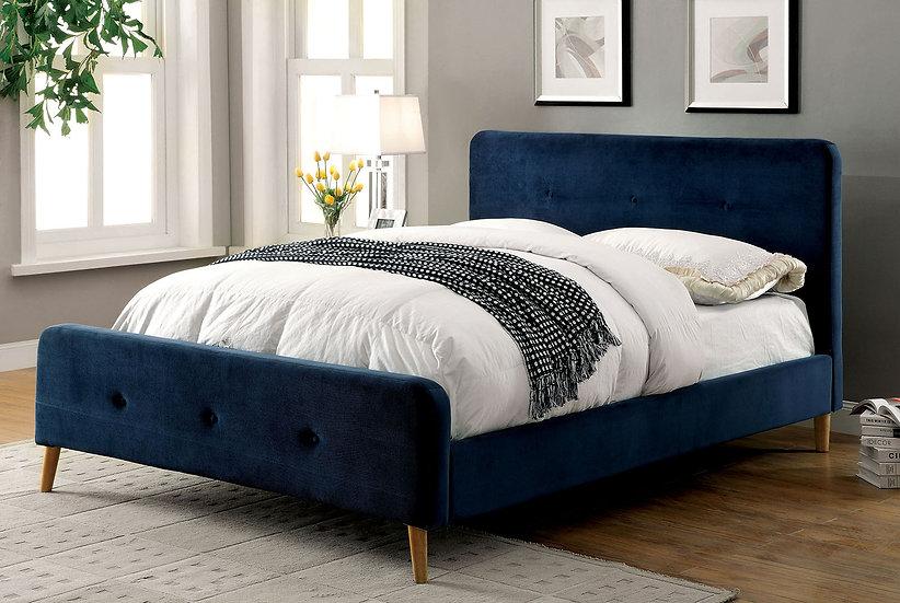 BARNEY Bed Frame ( CM7272 )