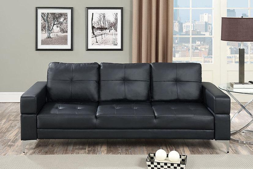 Futon sofa bed | F6830 / F6831