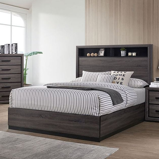 CONWY Bed Frame ( CM7549 )