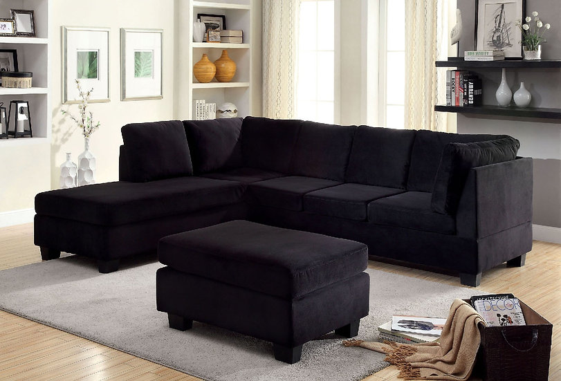 LOMMA SECTIONAL | CM6316