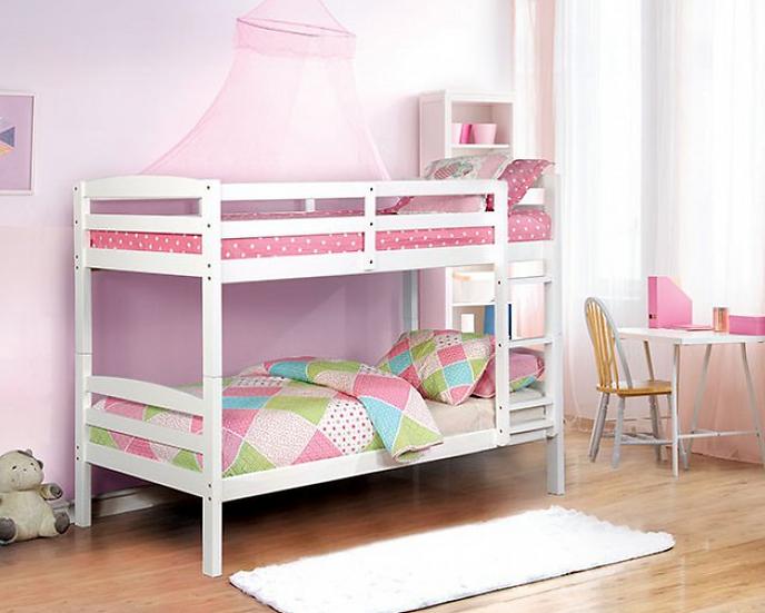 ELAINE BUNK BED | CM-BK634