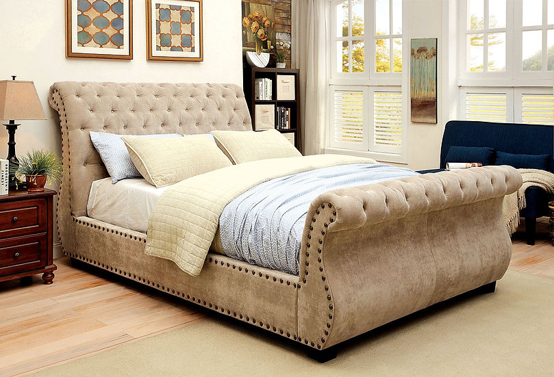 NOELLA Bed Frame ( CM7128 )