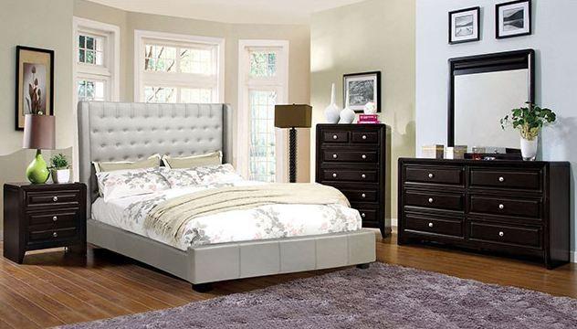 MIRA Bed Frame ( CM7055 )