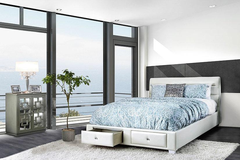 DEMI Bed Frame ( CM7301 )