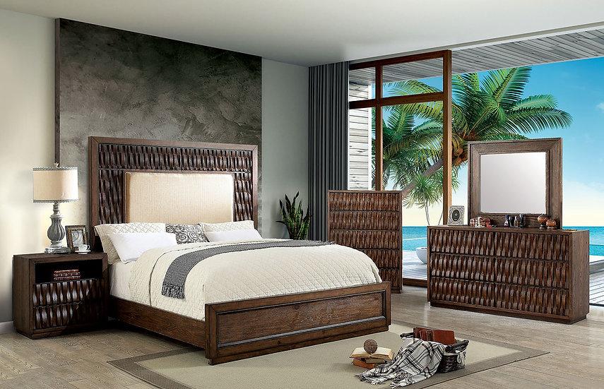 EUTROPIA Bed Frame ( CM7395 )