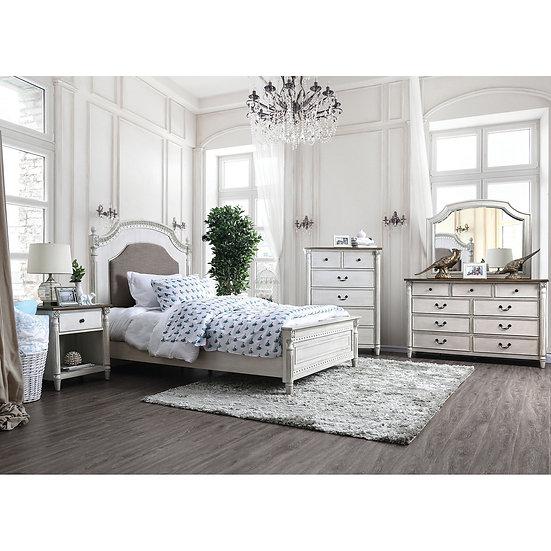 HESPERIA Bed Frame ( CM7441 )