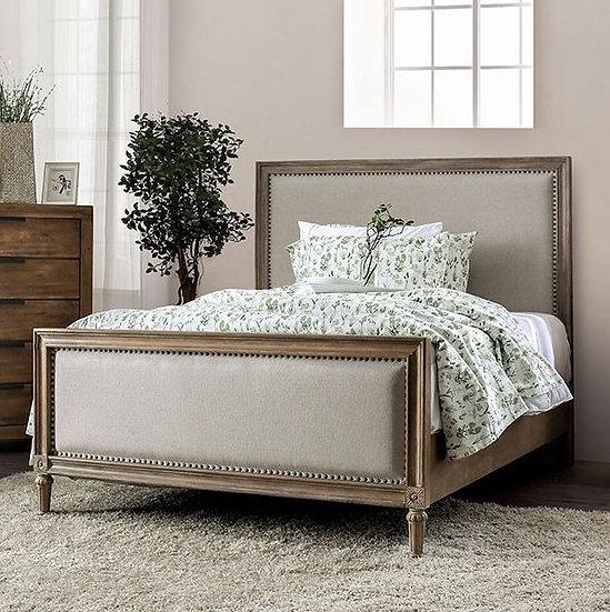 JANIYA Bed Frame ( CM7535 )