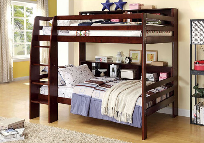 CAMINO TWIN/TWIN BUNK BED | CM-BK613