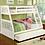 Thumbnail: CANBERRA II  BUNK BED | CM-BK607