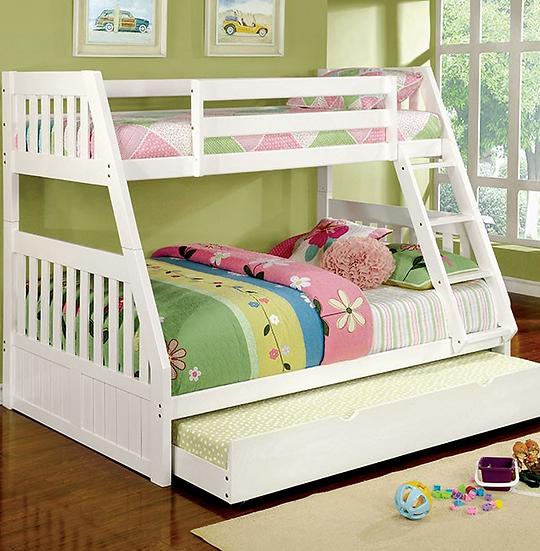 CANBERRA II  BUNK BED | CM-BK607