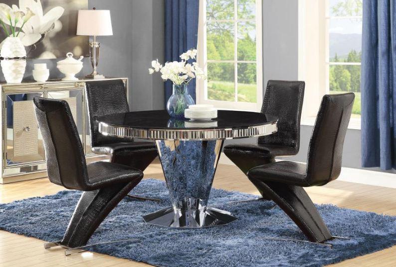 5 piece Dinning Set ( 105061-S5 )